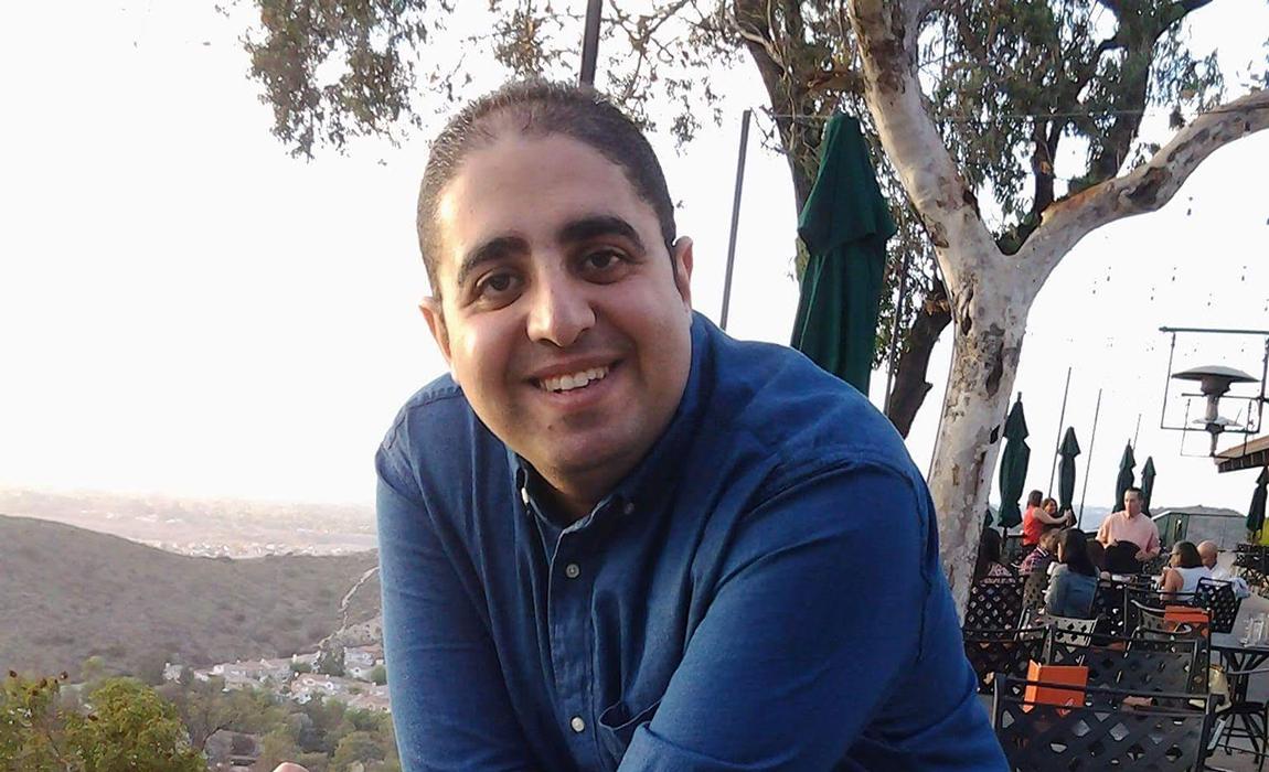 John Tarek