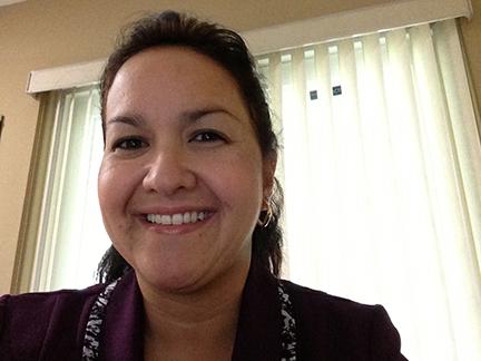 Lizbet Aquino