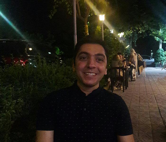 Mohammad S